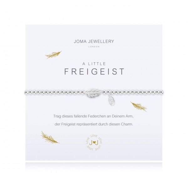 "Armband ""a little - Freigeist"" von Joma Jewellery"