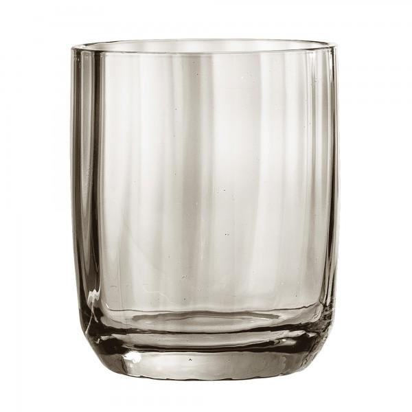 "Bloomingville Glas ""Ragna"" (Braun)"