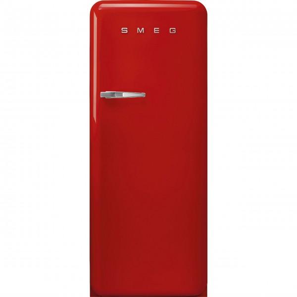 """smeg Kühlschrank """"50's Retro Style"""" FAB28 (Rot) Tür rechts"""