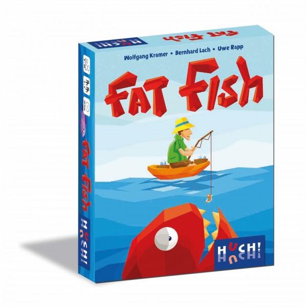 Fat Fish von HUCH!