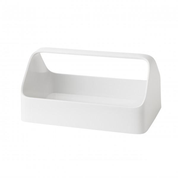 """Stelton Rig-Tig Aufbewahrungsbox """"Handy Box"""" (Weiß)"""