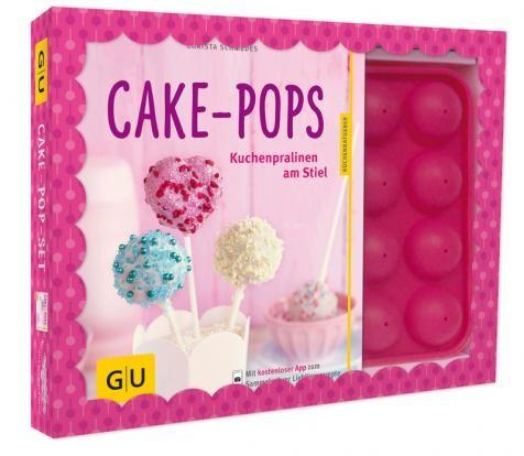 GU Cake-Pop-Set