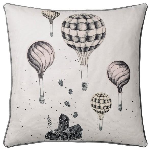 "Sofauafhübscher von Bloomingville - Kissen ""Balloons"""