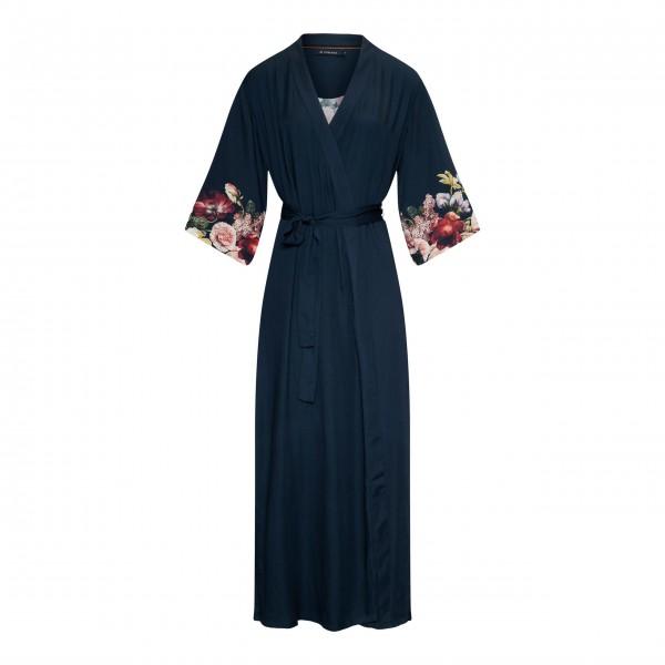 """Essenza Kimono """"Jula Anneclaire"""" - S (Blau)"""