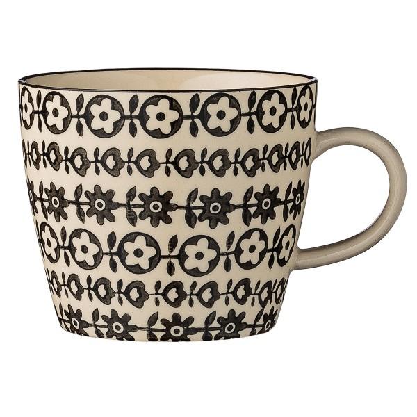 Handbemalte Keramik von Bloomingville