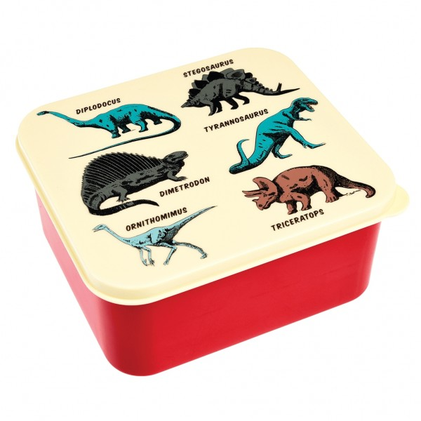 "Lunchbox ""Prehistoric Land"" von Rex LONDON"