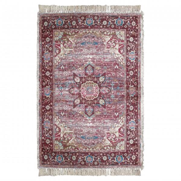 Wunderschöner orientalischer Teppich aus der neuen GreenGate Kollektion