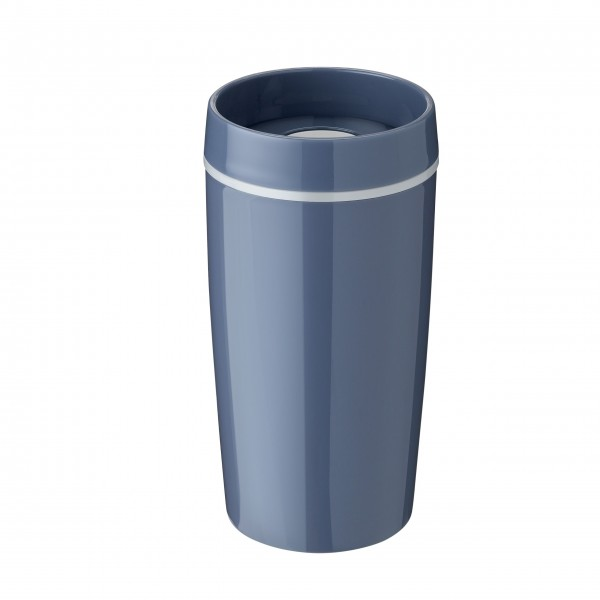 Stelton to-go Becher in Blau