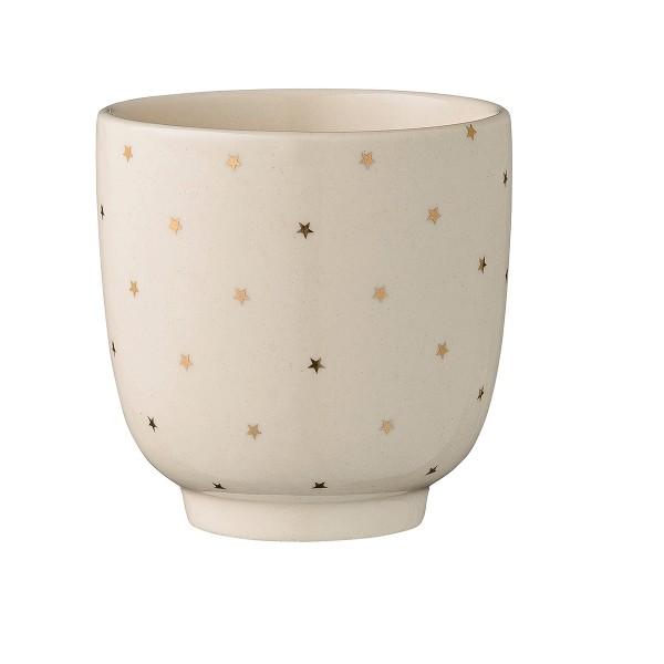 """Der Latte Cup von Bloomingville: Becher """"Fanny"""""""