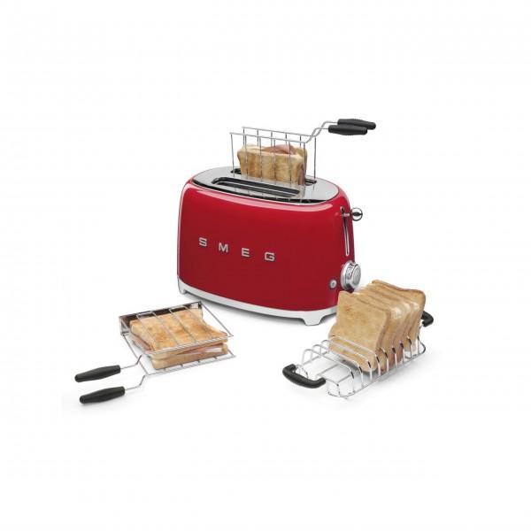 SMEG Röstaufsatz für 2-Scheiben Toaster