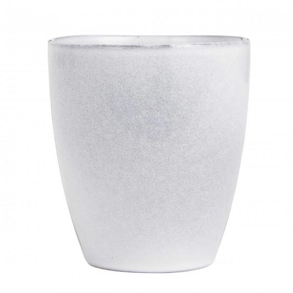 Mit besonderen Details: Keramikbecher von Ib Laursen