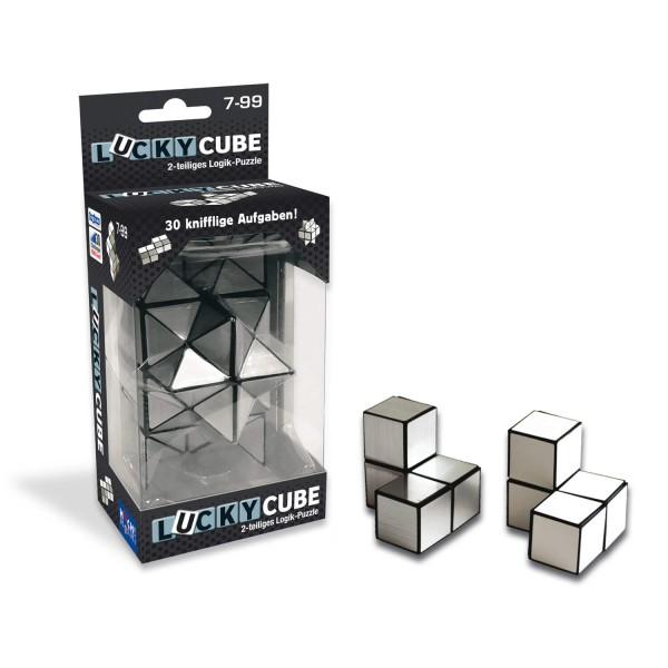 Lucky Cube - das knifflige Spiel von HUCH!