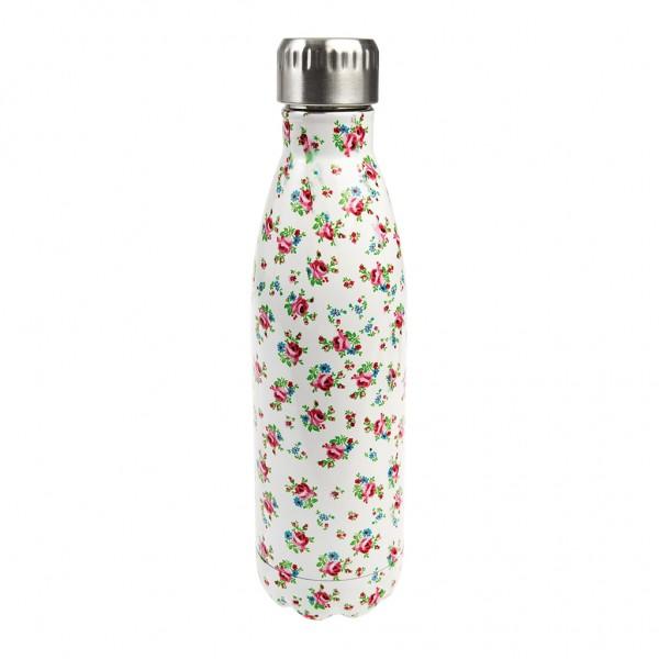 "Rex Wasserflasche aus Edelstahl ""La Petite Rose""-28379"