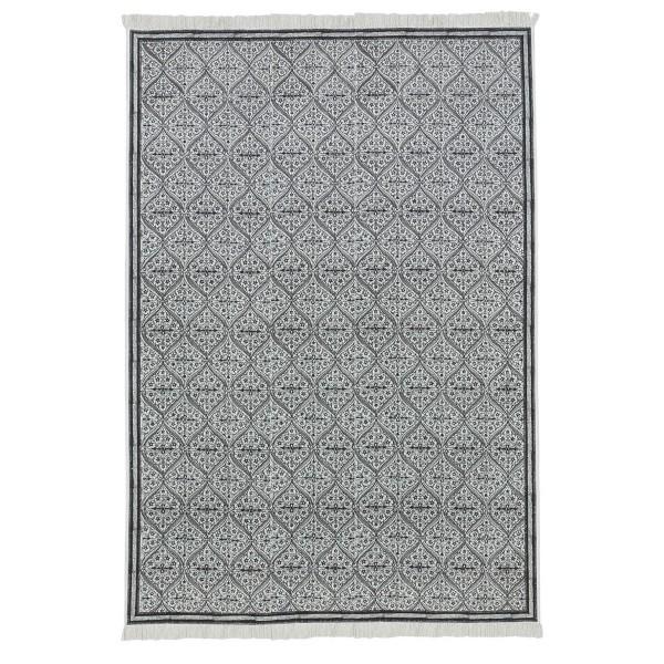 Wunderschön oriental: Teppich von Bungalow