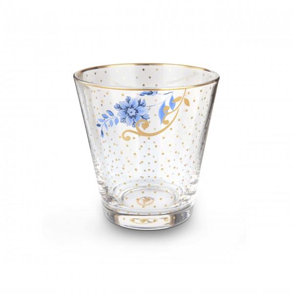 Wundervolle Gläser aus der Royal Golden Dots Kollektion von Pip Studio