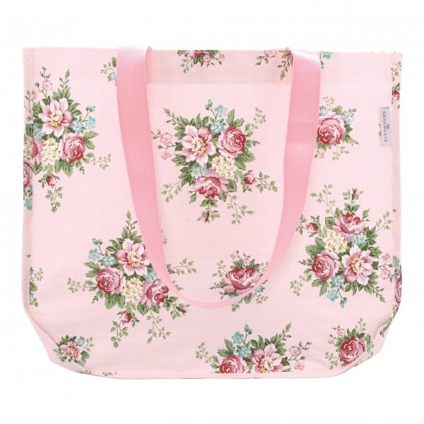 "Greengate Shopper ""Aurelia"" (Pale Pink)"