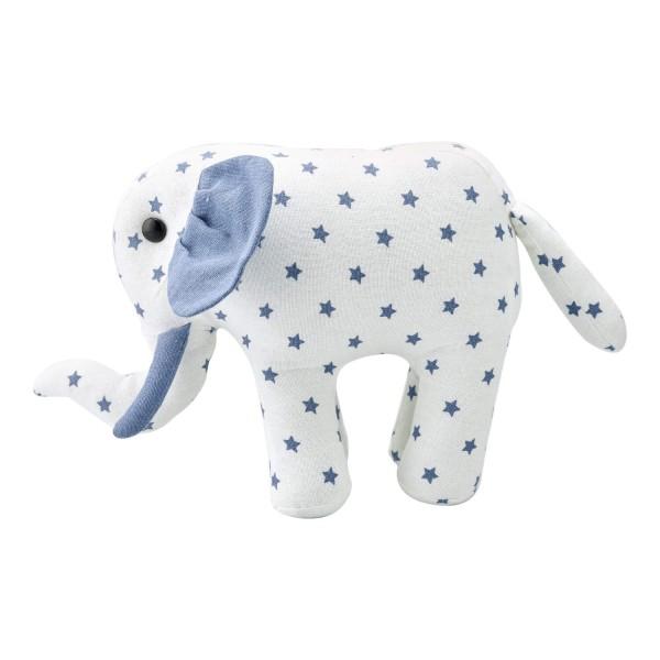 "GreenGate Stofftier Elephant ""Noah"""