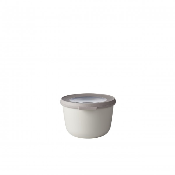 "Mepal Multschüssel ""Cirqula"" (Weiß), 500 ml"