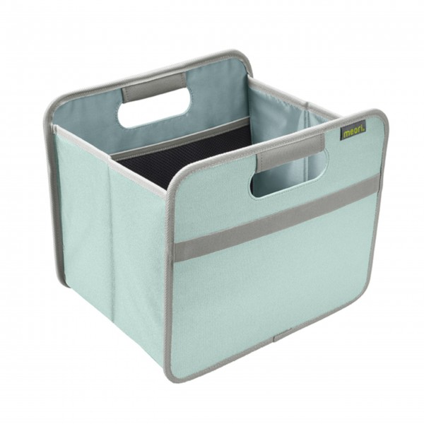 """meori Faltbox """"Candy Mint Solid"""" - S"""