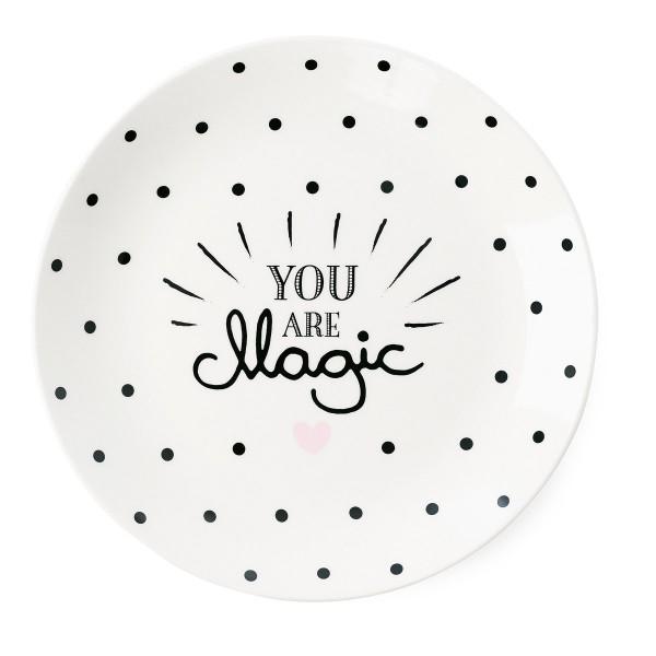 You are Magic - Dessertteller von Miss Étoile