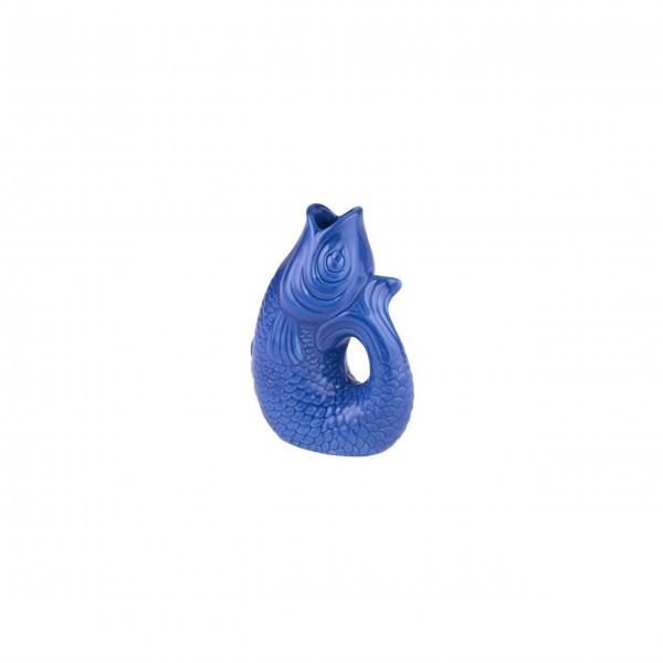 Gift Company Monsieur Carafon, Vase, XS, azure, 0,2 Liter