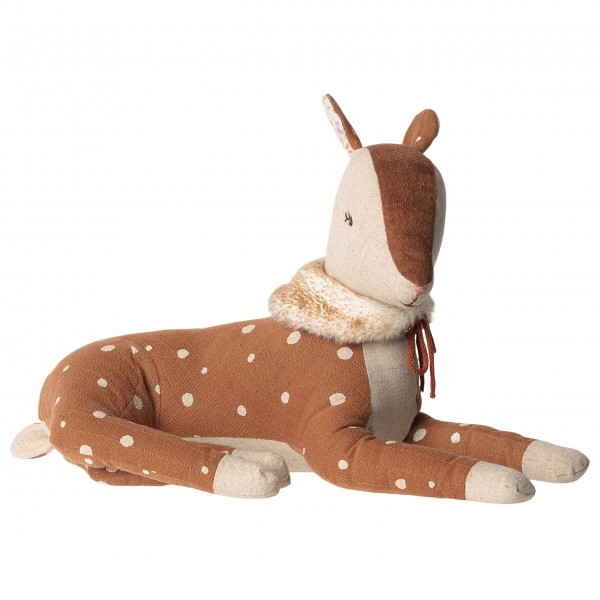 """Maileg Gemütliches Reh Bambi """"Großes Mädchen"""""""