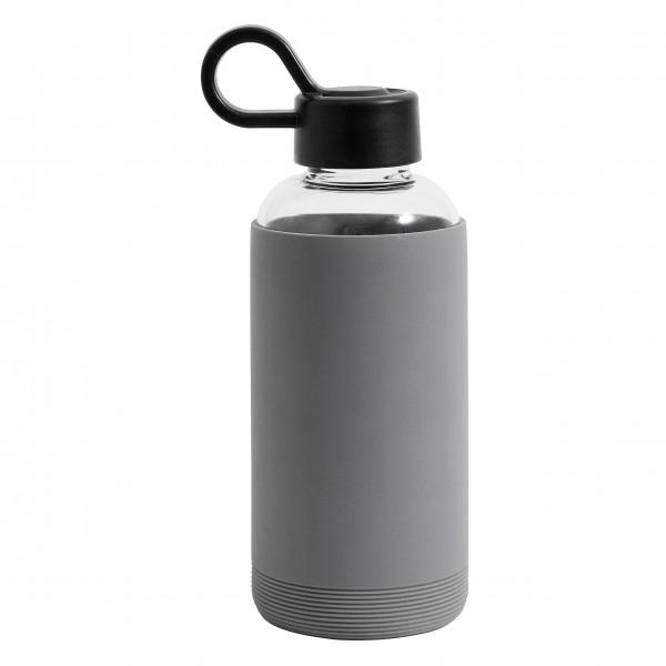 Verlässliche Glasflasche für unterwegs: von Nordal