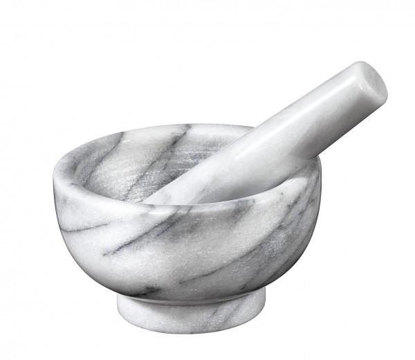 Für mehr Stil in Ihrer Küche - der Marmormörser von Küchenprofi ist ein ganz besonderer Küchenhelfer.