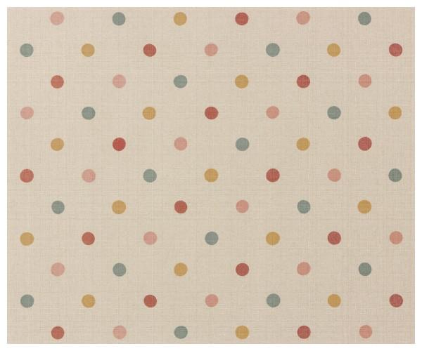 """Maileg Geschenkpapier """"Multi Dots"""" - 10m (Bunt)"""