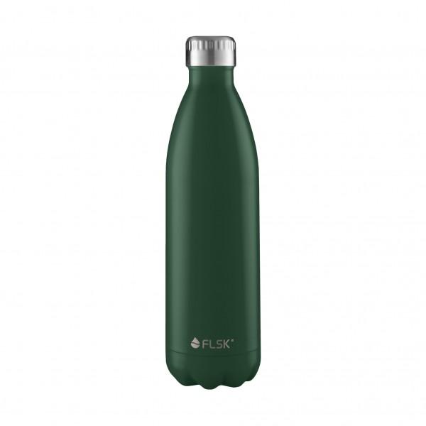 """Isolierflasche """"FRST"""" 1000 ml von FLSK"""