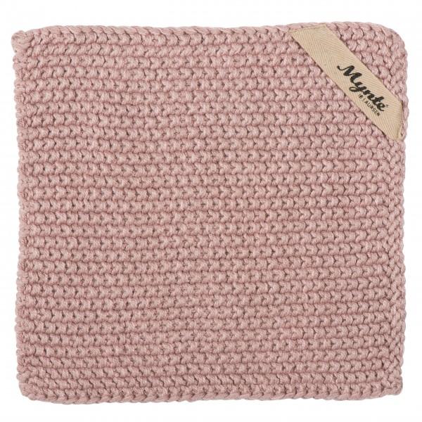 """Ib Laursen Mynte - Topflappen """"Knitt"""" (Lavender Haze)"""
