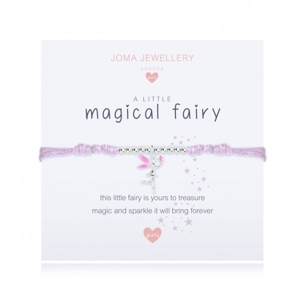 "Armband ""a little - Magical Fairy"" von Joma Jewellery"