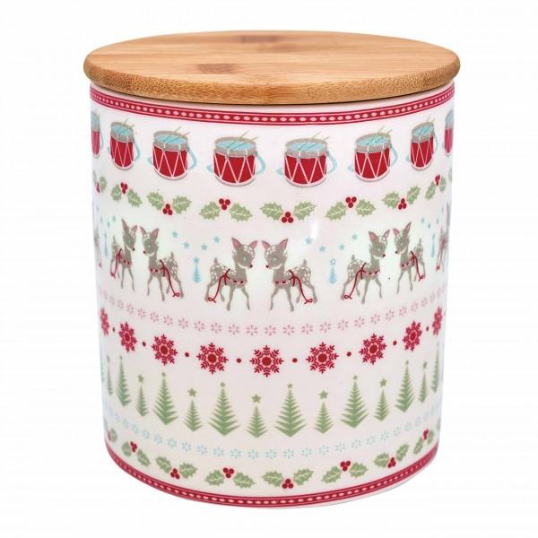 Keksaufbewahrung für Weihnachten: von GreenGate
