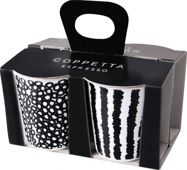 """ASA Espressobecher """"Coppetta"""""""