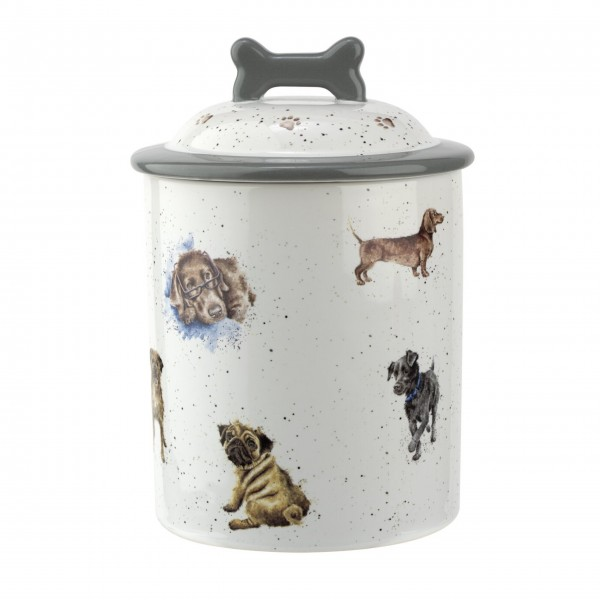 Wrendale Hundefutter-Behälter