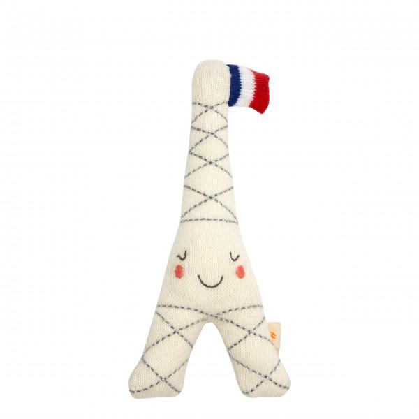 """Rassel """"Eiffelturm"""" von Meri Meri"""