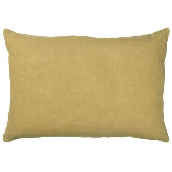 Ib Laursen - Langer Kissenbezug (Mustard)
