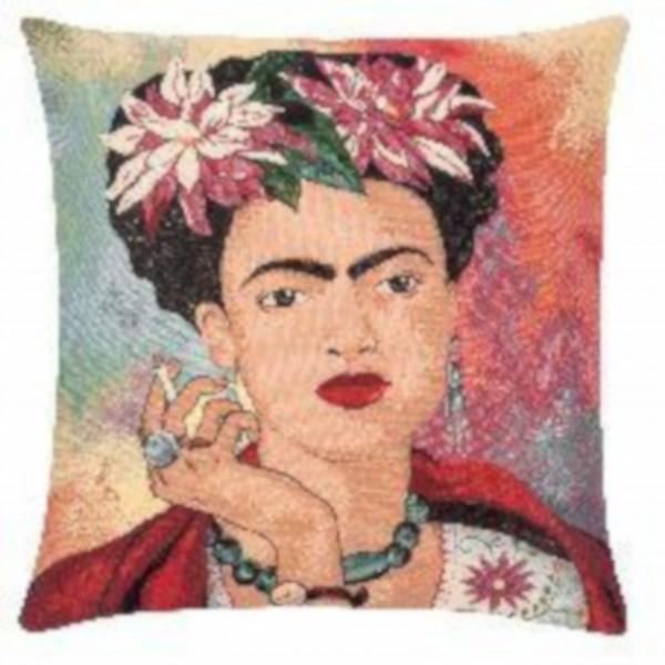 "Kissenbezug ""LEGEND - Frida Kahlo"""