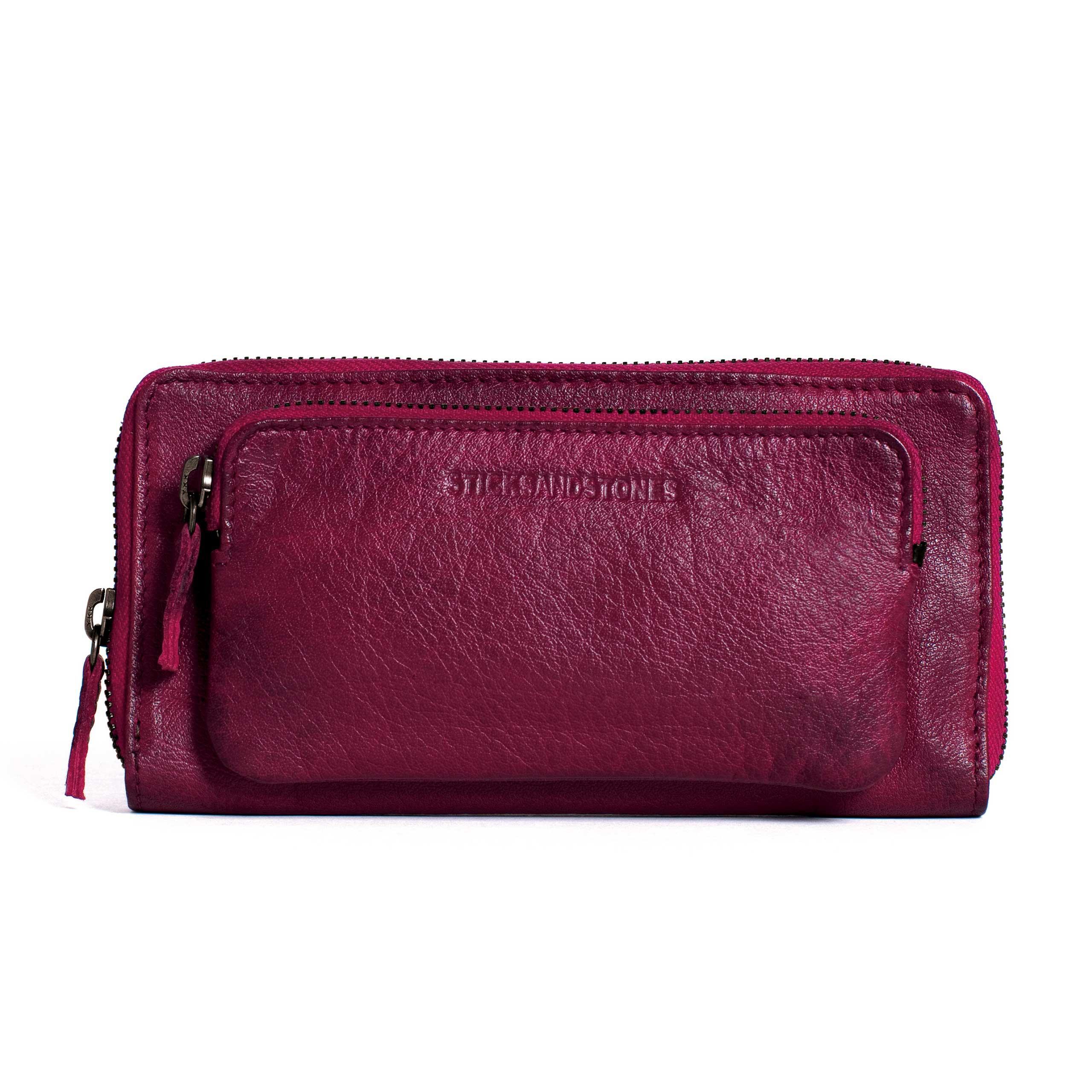 Sticks And Stones Taschen Kultige Leder Taschen Geldborsen Online