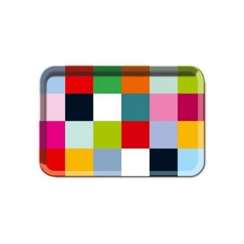 Remember Mini-Tablett Mosaic
