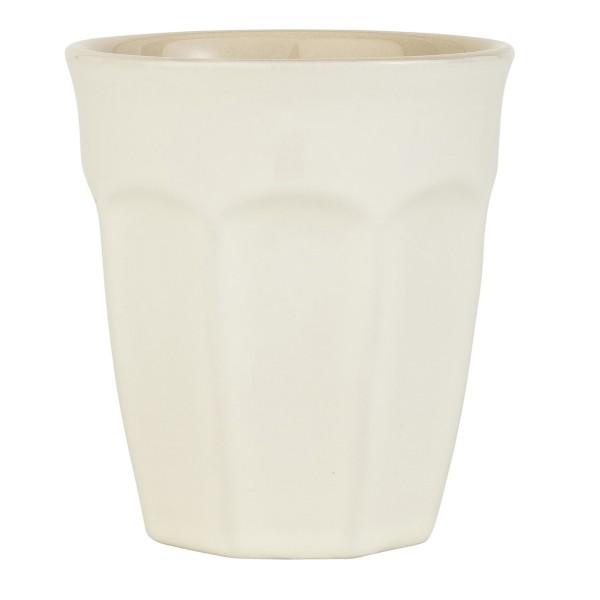 Schliches Lieblingsstück - Mynte-Tasse von Ib Laursen