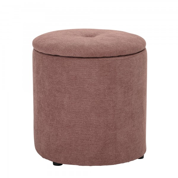 Bloomingville Pouf (Rose)