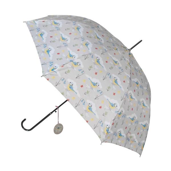 """Regenschirm """"Vögelchen"""" von Rex LONDON"""