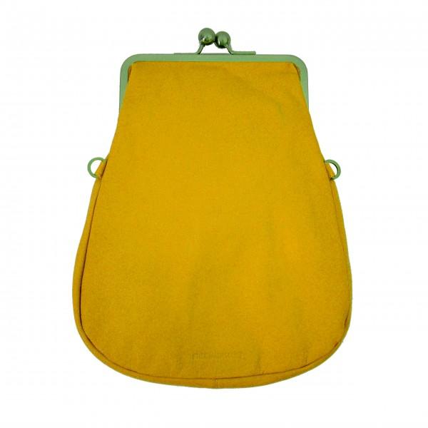 "Sticks and Stones Tasche ""Lido"" (Yellow)"