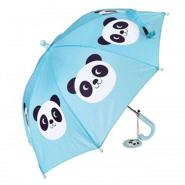 Sorgt für jede Menge Spaß bei Regenspaziergängen!