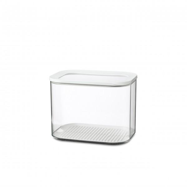 """Mepal Vorratsdose """"Modula"""" (Weiß), 4500 ml"""