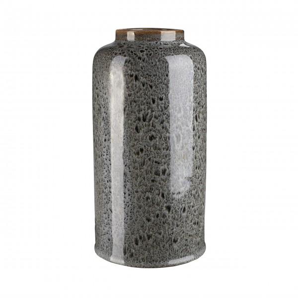 "Vase ""Arita"" - M (Grau) von Gift Company"