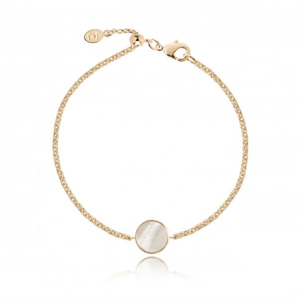 """Armband """"Shona Shell"""" von Joma Jewellery"""