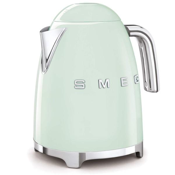 smeg Wasserkocher 50s' Style