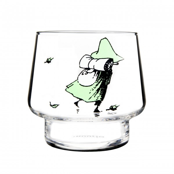 "Windlicht ""Moomin - The Journey"""